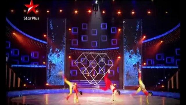 IDS - Amar Kunwar performs with Padmini and Debasish! - Promo