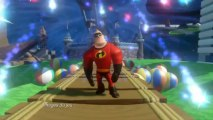 DISNEY INFINITY : Monsieur Indestructible !