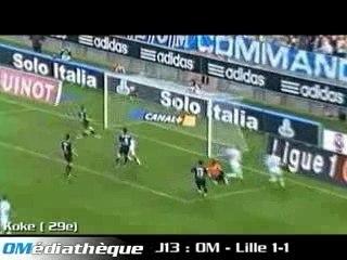 L1, Saison 05/06: J12 J13 & J14