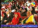 Rehmat-e-Ramzan By Hum TV - 19th July 2013 (Aftar) - Part 1