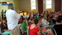 Lafuma annonce 125 licenciements après 60 millions d'euros de perte - 24/07