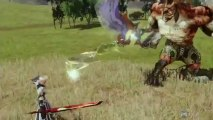 "Lightning Returns : Final Fantasy XIII - Trailer \""13 Jours\"""