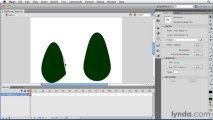 adobe flash Modifying lines and fills