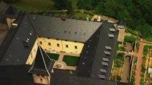 FR - Paysage du jour - Étape 19 (Bourg-d'Oisans > Le Grand-Bornand)