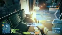 """Battlefield 3 AEK 971 Gameplay - """"Subs like to Poop on me PT.1"""" (BF3 Gameplay/Commentary)"""