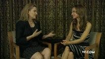 """Sundance Film Festival - Natalie Portman on """"Black Swan"""""""