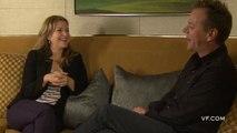 "Toronto International Film Festival - Kiefer Sutherland on ""Melancholia"""