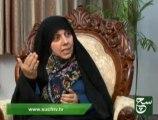 Bibi Hazrat Kadeeja (As) Special Program  19-7-2013 On such tv