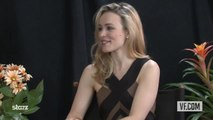 "Toronto International Film Festival - Rachel McAdams on ""Passion"""