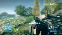 """Battlefield 3 AS VAL Gameplay- """"Live Comm Shenanigans"""" (BF3 Gameplay/Commentary)"""