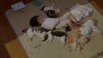 YKK AP_プラマードU「断熱+SHORT STORY」編CM15秒
