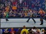 Rob Van Dam vs. Edge (WWF Hardcore Championship)