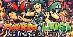 Direct-Live : Mario et Luigi - Les Frères du Temps (DS)