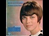 Mireille Mathieu Et merci quand même (1966)