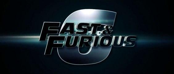 Fast & Furious 6 Spot1 HD [60seg] Español