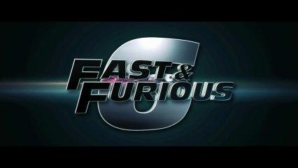 Fast & Furious 6 Spot7 HD [10seg] Español