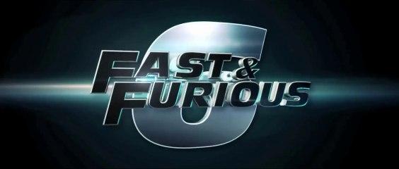 Fast & Furious 6 Spot9 HD [10seg] Español