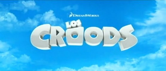 Los Croods Spot1 [30seg] Español