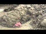 Tons of Alluvial Silt in villages: Uttarakhand Floods