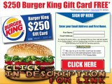 Burger King Coupon - Where To Get Burger King Coupons For FREE