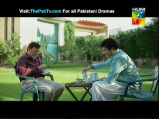Dil E Muzter - Episode 21 - July 20, 2013