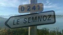 ES - Magazine 100% Tour / Semnoz - Etapa 20 (Annecy > Annecy - Semnoz)
