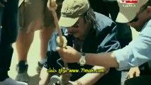 برنامج رامز عنخ امون الحلقة الحادية عشر طلعت زكريا