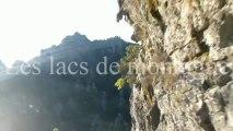 Randonnée Corse avec Jean Luc Gaillot : Les lacs de montagne.