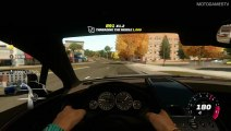 Forza Horizon - Aston Martin Vanquish Clean Road Trip