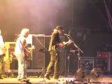 Vieilles Charrues 2013 : Neil Young & Crazy Horse