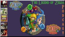 The Legend of Zelda - Podcast / Oracle of Ages and Seasons [Part 5]