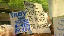 Trayvon rallies continue