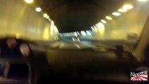 Subaru 7 STI dump valve violent! de John vidéo By Nippone Cars