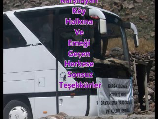 """Köye Gezi """"Kömürlü"""""""