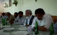 Talawat e Quran by Muhammad Younas Ghazi FCA at KTBA General Body Meeting 11.7.2011
