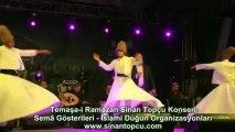 bursa temaşa i ramazan etkinlikleri merinos sinan topçu konseri - bursa ramazan etkinlikleri 2013