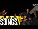 S3INGS - FAKIN ZRAK (BalconyTV)