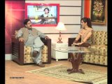 Counter View With Rabi Pirzada (Part 01) (20.07.2013)
