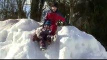 2013 Mars Délires de neige à St Contest