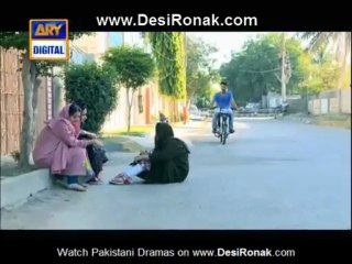 Quddusi Sahab Ki Bewah - Episode 87 - July 21, 2013 - Part 4