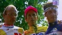 EN - Magazine 100% Legende / Fignon-Lemond: a duel on the Champs-Elysées - Stage 21 (Versailles > Paris Champs-Élysées)
