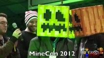 """Minecraft 1.6.2 Update """"New Launcher"""""""
