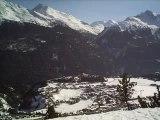 Vacances au ski 2006