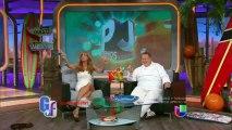 Resumen de los mejores momentos de la gran ceremonia de Premios Juventud 2013   El Gordo y La Flaca