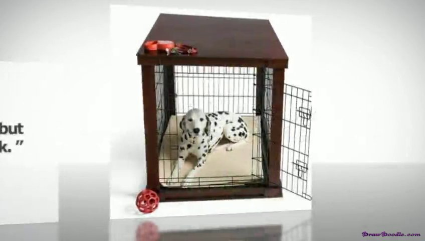 Pet Cage with Crate Cover Review