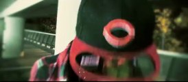 Gamnot , je suis le nouveau Black -2013- [ Clip Vidéo music Officiel ]