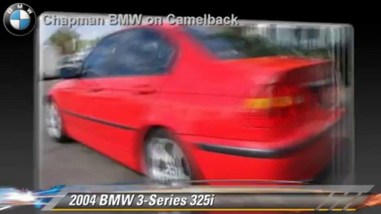 Chapman Bmw On Camelback >> Chapman Bmw On Camelback Phoenix Az 85014