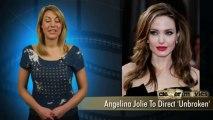 Angelina Jolie to direct unbroken