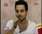 Aykut ŞAHAN 25.06.2013 Tek Rumeli Tv'deki Canlı Performansı ( RİCA EDERİM )