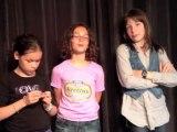 Scène de pOche - Théâtre enfants